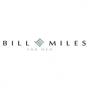 Bill Miles Logo