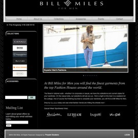 Bill Miles