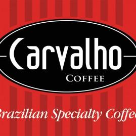 Carvalho Coffee Logo