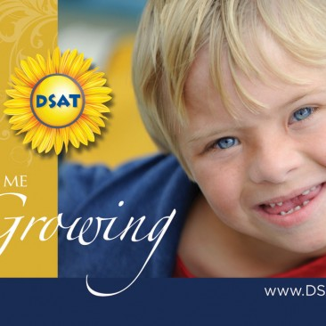 DSAT Postcard