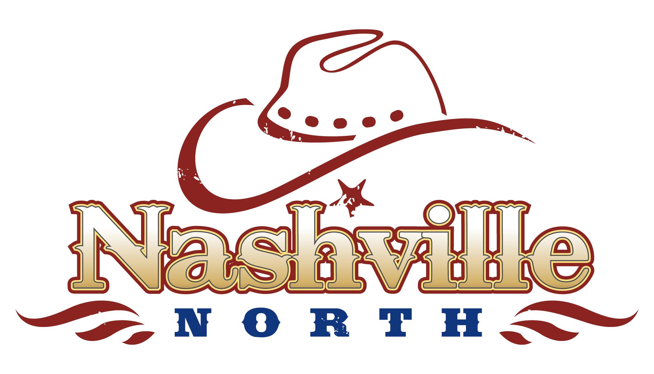 Nashville North Logo Active Graphics