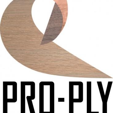 ProPly Custom Plywood Logo