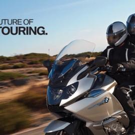 BMW Motorrad 2009-Present