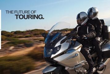 BMW Motorrad 2013