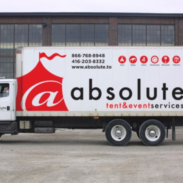 Absolute Vehicle Wrap