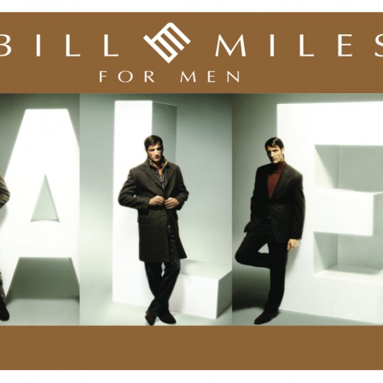 Bill Miles Winter Mailer 2013
