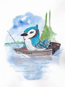 Jay's Corner Fishing