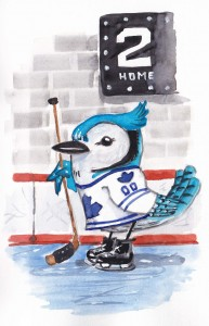 Jay's Corner – Hockey